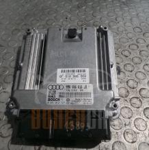 Компютър Audi A4 B7 | 2007 | 2.0 TDI | 136кс | BRF | 03G906016JB |