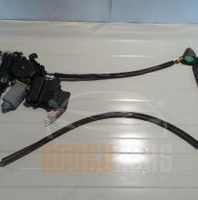 Стъклоповдигач заден десен Фолксваген Шаран | VW Sharan | 1995-2010 | 05 0755 01