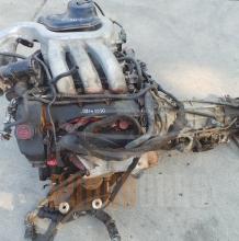 Двигател Jaguar S-Type | 3.0 | V6 | Бензин | 96 766 AA