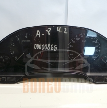 Километраж Ауди А8 | Audi A8 | 1994-2002 | 4D0 919 033 F
