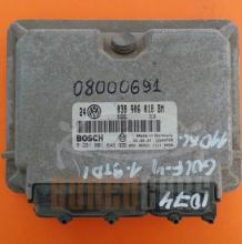 VW Bora 0 281 001 846