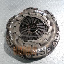 Комплект Съединител 6-Степенна Кутия | Mercedes C-Class | W203 | 2.2 CDI | Face |
