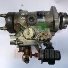 ГНП Пежо 206 | Peugeot 206 | 1.9 D | 1998-2009 | R8445B350A