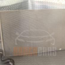 Воден Радиатор Opel Vectra C | 2.0 DTI | 24418343 |