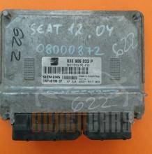 Seat Ibiza 5WP40196