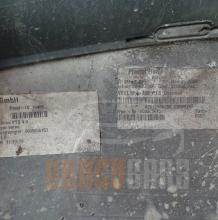 Броня Предна Мерцедес-Бенц | Mercedes-Benz W221 | 2005-2013