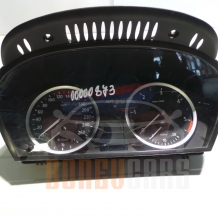 Километраж БМВ Е60 | BMW E60 | 2003-2010 | 62.11-6 958 600