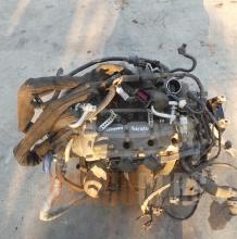 Двигател Skoda Fabia 2009г | 1.2 6v | 3 цилиндъра | BBM |