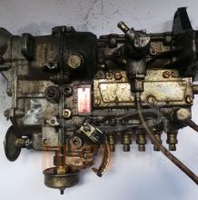 ГНП Мерцедес-Бенц | Mercedes-Benz | 2.5 D | 1982-1993 | 0 400 075 953