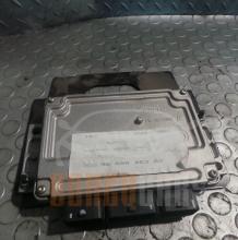 Компютър Citroen C4 1.4 16v | KFU | 96 654 863 80 | 6LP2.05 |