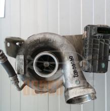 Турбо за БМВ Е60 | BMW E60 | 3.0 D | 2003-2010 | 7 794 259 0 14