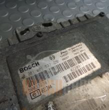 Компютър Iveco Daily 2.8D | 0 281 001 537 |