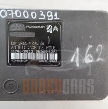 ABS за Пежо 207 | Peugeot 207 | 2006- | 96 658 989 80