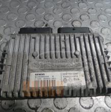 Управление Автоматична Кутия | Renault Clio 1.6 8v | S105280005E | 7700111874 |