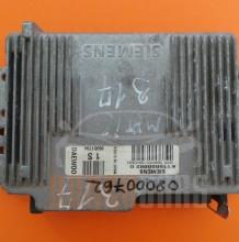Daewoo Matiz K115000002 G