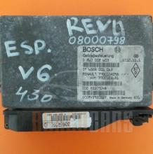 Renault Espace III TCM 0 260 002 603