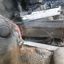 Двигател Мерцедес-Бенц Спринтер | Mercedes-Benz Sprinter | 2.9 TD | 1995-2000 | OM602.980