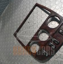 Панел Бутони Mercedes ML163 | Facelift |
