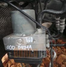 ABS БМВ 5-Серия Е60 | BMW 5-Series E60 | 0 265 236 024 | 34.51 - 6 777 878-01 |