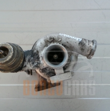 Турбо за Опел Астра-Г   Opel Astra-G   2.0 D   1998-2009   90 531 518