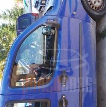 Врата Предна Дясна Фиат Добло | Fiat Doblo | 2000-2009