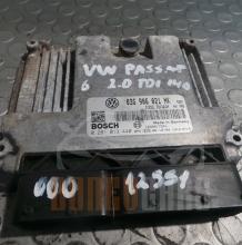 Компютър Volkswagen Passat 6 | 2.0 TDI | BMP | 140кс | 03G 906 021 NK | 0 281 013 440 |