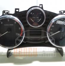 Километраж Пежо 207   Peugeot 207   2006-   96 629 048 80