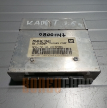 Електронен Блок Управление Опел Вектра-А | Opel Vectra-A | 1988-1995 | 16132789