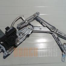 Стъклоповдигач преден ляв Опел Зафира-А | Opel Zafira-A | 1999-2005 | 90 579 355