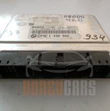 BMW E36 0 261 204 420