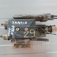 ABS за Ситроен Ксантиа | Citroen Xantia | 1993-1998 | 10.0501-8803.3