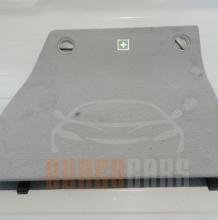 Капак Жабка Багажник Мерцедес-Бенц | Mercedes-Benz W164 | 2005-2011 | JC 289310