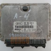 Audi A4 0 281 001 726