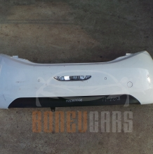 Броня Задна Пежо 208 | Peugeot 208 | 2012-