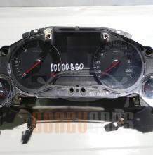 Километраж Ауди А8 | Audi A8 | 2002-2010 | 4E0 920 901