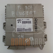 Peugeot 306 IAW G6.14 0D02