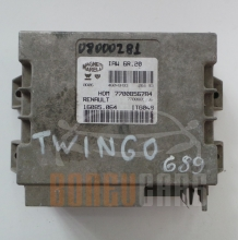 Renault Twingo IAW 6R.20