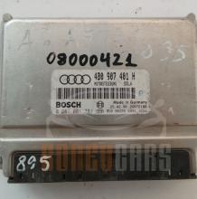 Audi A6 0 281 001 781