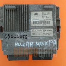 Landi GAS 616597000