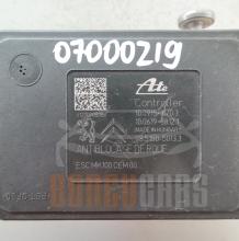 АБС за Ситроен ДС3 | Citroen DS3 | 2009- | 96 784 162 80