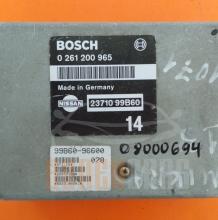 Nissan Micra 0 261 200 965