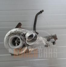 Турбо за Мерцедес-Бенц | Mercedes-Benz W211 | 2.7 CDI | 2002-2009 | A 647 090 01 80