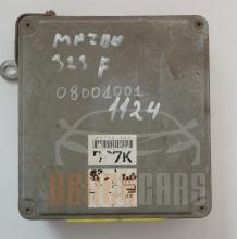 Mazda 323 079700-3322