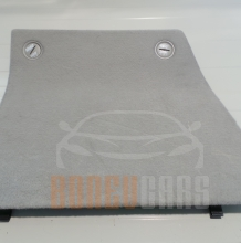 Капак Жабка Багажник Мерцедес-Бенц | Mercedes-Benz W164 | 2005-2011 | JC 289321