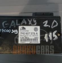 АБС за Форд Галакси | Ford Galaxy | 1995-2006 | 7M0 907 379 A