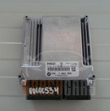 Компютър БМВ Е90 | BMW E90 | 3.0 D |  2005-2011 | 0 281 013 500