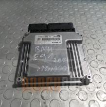 Компютър BMW 320D | E91 | 2.0D | 177кс | 0 281 016 110 |