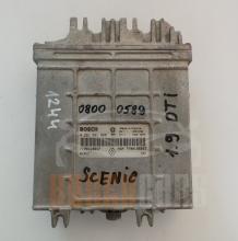 Renault Scenic 0 281 001 809