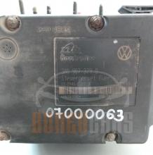 ABS за Фолксваген Голф | VW Golf III | 1991-1998 | 3A0 907 379 D