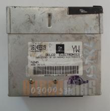 Opel Astra-F 16149919 YW